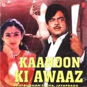 Kaanoon Ki Awaaz Songs