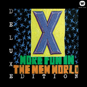 More Fun In the New World (Deluxe) Songs