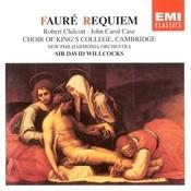 Fauré: Requiem. Pavane Songs
