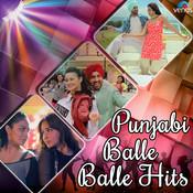 Punjabi Balle Balle Hits Songs