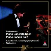 Rachmaninov : Piano Concerto No.2 Songs