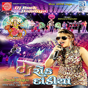 Dj Rock Dandiya Songs