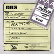 BBC In Concert [8th February 1982] (8th February 1982) Songs