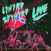Southern By The Grace Of God: Lynyrd Skynyrd Tribute Tour, Vol.1 (Live) Songs