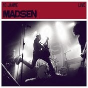 10 Jahre Madsen Live Songs