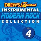 Drew's Famous Instrumental Modern Rock Collection Vol. 4 Songs