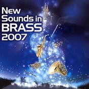 New Sounds In Brass 2007 Songs
