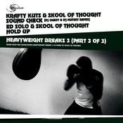Heavy Weight Breaks 3 (Part 3 Of 3) Songs