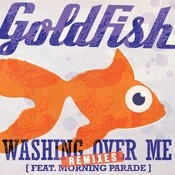 Washing Over Me (Remixes) Songs