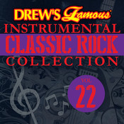 Drew's Famous Instrumental Classic Rock Collection (Vol. 22) Songs