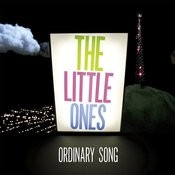 Ordinary Song (4-Track Maxi-Single) Songs