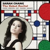 Sarah Chang: Debut Songs