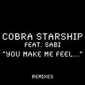 You Make Me Feel... (feat. Sabi) [Remixes] Songs