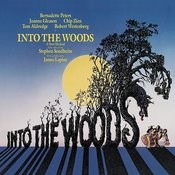 Into the Woods (Original Broadway Cast Recording) Songs
