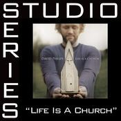Life Is A Church [Studio Series Performance Track] Songs