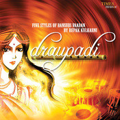 Draupadi - Five Styles Of Basuri Vaadan Songs