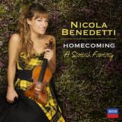 Homecoming - A Scottish Fantasy Songs