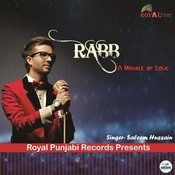 Rabb A Miracle Of Love MP3 Song Download- Rabb A Miracle Of Love