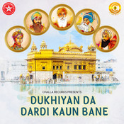 Sewa Nu Lagda Meva MP3 Song Download- Dukhiyan Da Dardi Kaun
