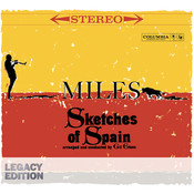 Sketches Of Spain 50th Anniversary (Legacy Edition) Songs