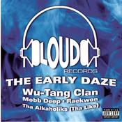 Various Loud Early Daze Songs