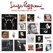 L'intégrale des albums studio 1968 - 2002 Songs