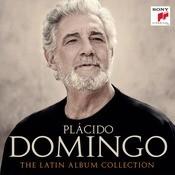 Plácido Domingo - Siempre En Mi Corazón (The Latin Album Collection) Songs