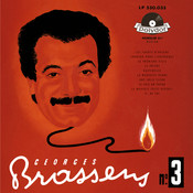 Georges Brassens sa guitare et les rythmes N°3 Songs