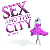 Sex And The City Volume 2 Songs