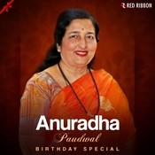 Anuradha Paudwal Birthday Special Songs