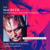 Verdi Macbeth Songs