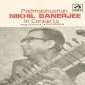 Nikhil In Concert Vol 1 - Khambaj Ragamala Songs