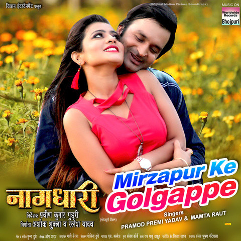 "Mirzapur Ke Golgappe (From ""Naagdhari"")"