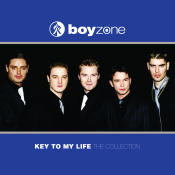 Key To My Life The Collection Songs