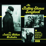 The Rolling Stones Songbook Songs