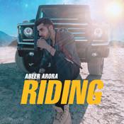 Riding Song