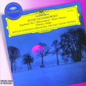Tchaikovsky Symphony No 1 In G Minor Op 13 Winter Dreams Songs