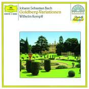 Bach, J.S.: Goldberg Variations Songs