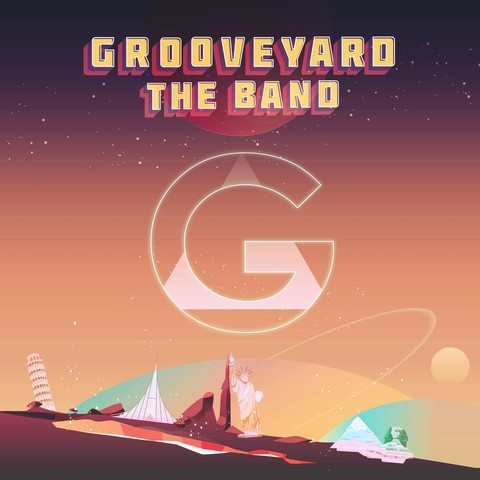 GrooveYard The Band