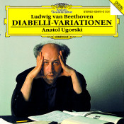 Beethoven: 33 Variations On A Waltz By A. Diabelli, Op.120 Songs
