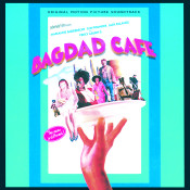 Bagdad Cafe - The Story Writen And Narrated By Percy Adlon With Background Music Song