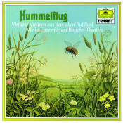 Flight Of The Bumble Bee Songs