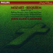 Mozart: Requiem; Kyrie in D minor Songs
