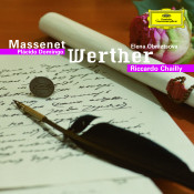 Massenet: Werther Songs