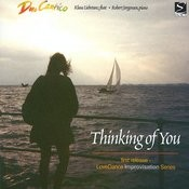 Lovedance Improvisation Series: Thinking Of You Songs