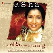 Asha - An Era In An Evening Songs