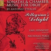Pellegrina's Delight: Sonatas & Chamber Music For Oboe Songs