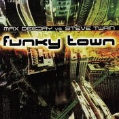 Funky Town (Radio Cut) Song