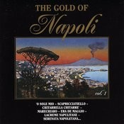 The Gold Of Napoli, Vol.1 Songs