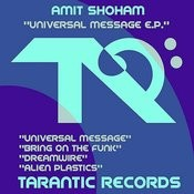Universal Message Songs